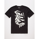 FOX Salut Mens T-Shirt