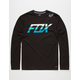 FOX Seca Splice Tech Mens T-Shirt