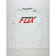 FOX Seca Splice Tech Mens T-Shirt