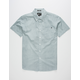 LOST Digit Mens Shirt