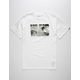 VANS Push Through II Mens T-Shirt
