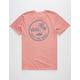 VANS Vintage Mini Palm Mens T-Shirt