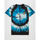 GRIZZLY Hyphy Bear Mens Pocket Tee