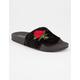 SODA Rose Womens Slide Sandals