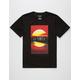 LA FAMILIA Sun Up Boys T-Shirt