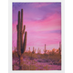 ANKIT Sunset Desert Tapestry