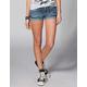 HYDRAULIC Bailey Womens Denim Shorts
