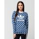 ADIDAS Trefoil Dotted Womens Sweatshirt