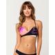 FOX Eyecon Wrap Bikini Top