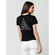VOLCOM River Party Womens Tee