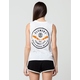 ELEMENT Bolts Womens Muscle Tee