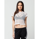 FULL TILT Open Mesh Womens Tee