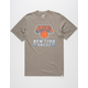 New York Knicks Mens T-Shirt