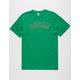 Milwaukee Bucks Mens T-Shirt