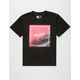YOUNG & RECKLESS Waterfront Boys T-Shirt