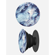 POPSOCKETS Blue Marble Phone Stand And Grip