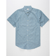 CATCH SURF Toby Mens Shirt