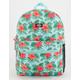 DICKIES Tropical Dot Backpack