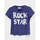 FULL TILT Rock Star Girls Tee
