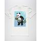 RIOT SOCIETY Pineapple Bubbles Mens T-Shirt