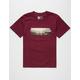 YOUNG & RECKLESS Metropolis Boys T-Shirt