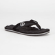 VOLCOM Recliner Boys Sandals