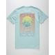 LIRA Vibes Mens T-Shirt