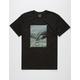 BILLABONG Split Mens T-Shirt