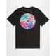 BILLABONG Riot Rotor Mens T-Shirt