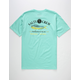 SALTY CREW Mahi Tab Mens T-Shirt