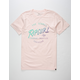 RIP CURL Revolted Mens T-Shirt