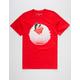PINK DOLPHIN RTW Mens T-Shirt