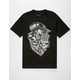 FAMOUS STARS & STRAPS Creeper Mens T-Shirt