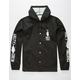 SALTY CREW Fisher Mens Jacket