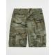 DICKIES Camo Ripstop Boys Shorts