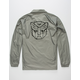 PRIMITIVE x Transformers Autobots Mens Coach Jacket