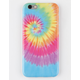 Tie Dye iPhone 6/6S Case