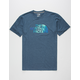 THE NORTH FACE Half Dome Homestead Mens T-Shirt