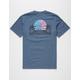 SANTA CRUZ A-Frame Mens T-Shirt