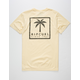 RIP CURL Palms Mens T-Shirt
