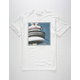 RIOT SOCIETY Space Needle Mens T-Shirt