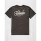 BOHNAM Gone Fishin Mens T-Shirt
