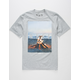 NEFF Quad Mens T-Shirt