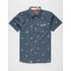 ASPHALT YACHT CLUB Lemonade Mens Shirt