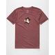 PRIMITIVE French Mens T-Shirt