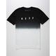 NEFF Dippin Washed Mens T-Shirt