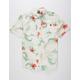 NEFF Floral Push Mens Shirt
