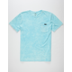 RUSTY Trance Mens Pocket Tee