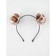 FULL TILT Animal Pom Headband