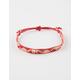 FULL TILT Beaded Friendship Bracelet